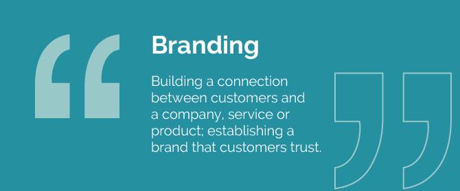Branding Marketing Quotes