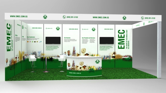 Stand Designs Quotes : Standard life exhibition stand design quotes