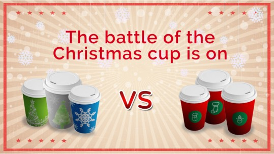 ChristmasCup