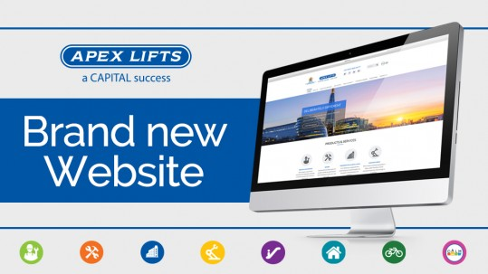 Apex-new-website