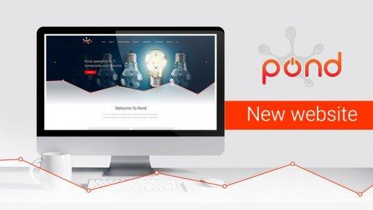 Pond-new-website