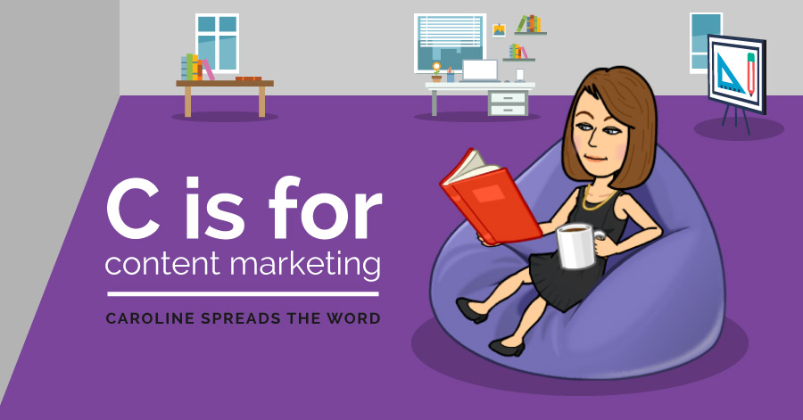 Blog on what content marketing is