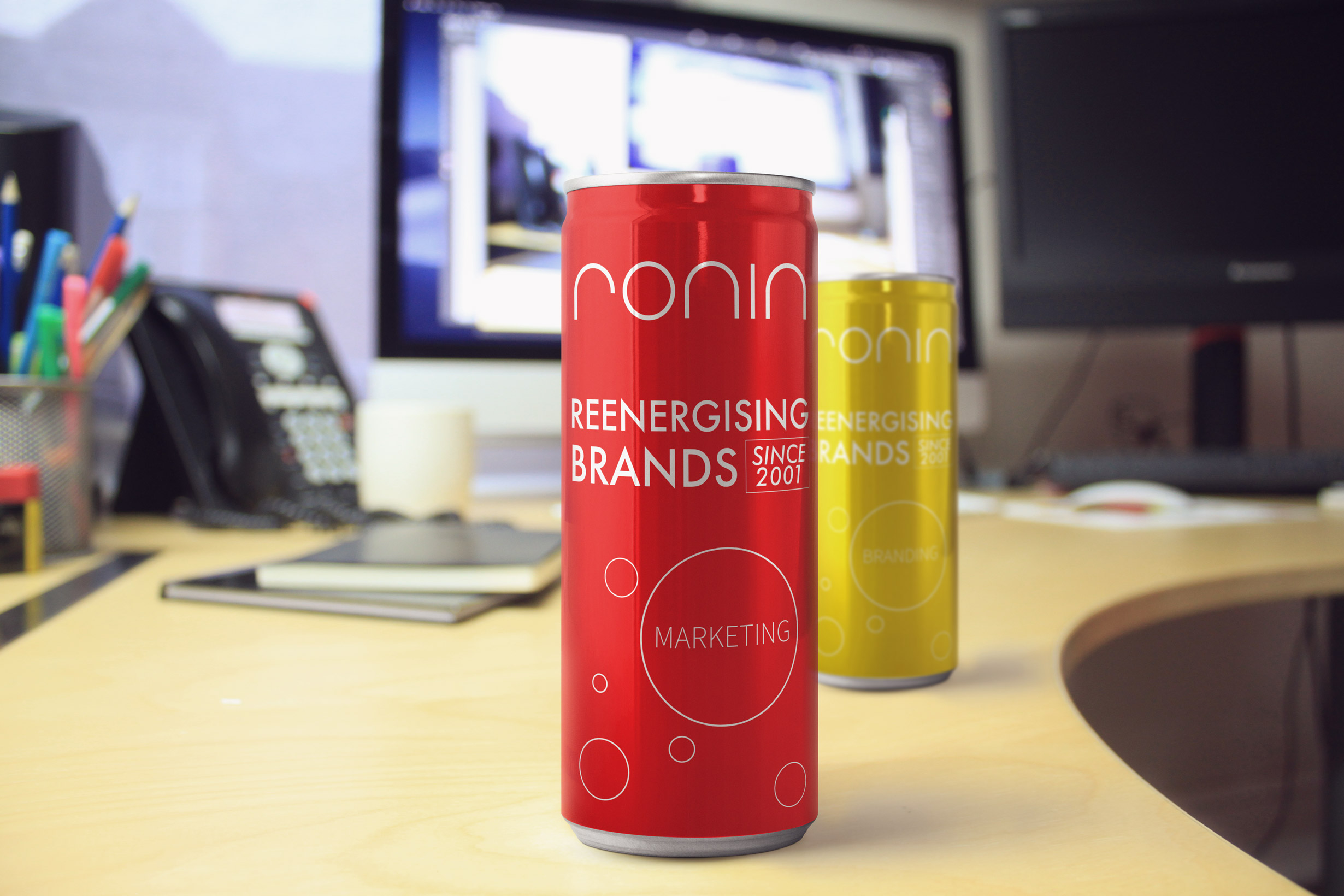 Reenergise brands