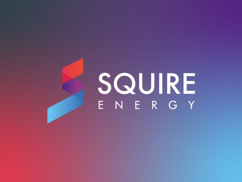 The Squire Energy logo