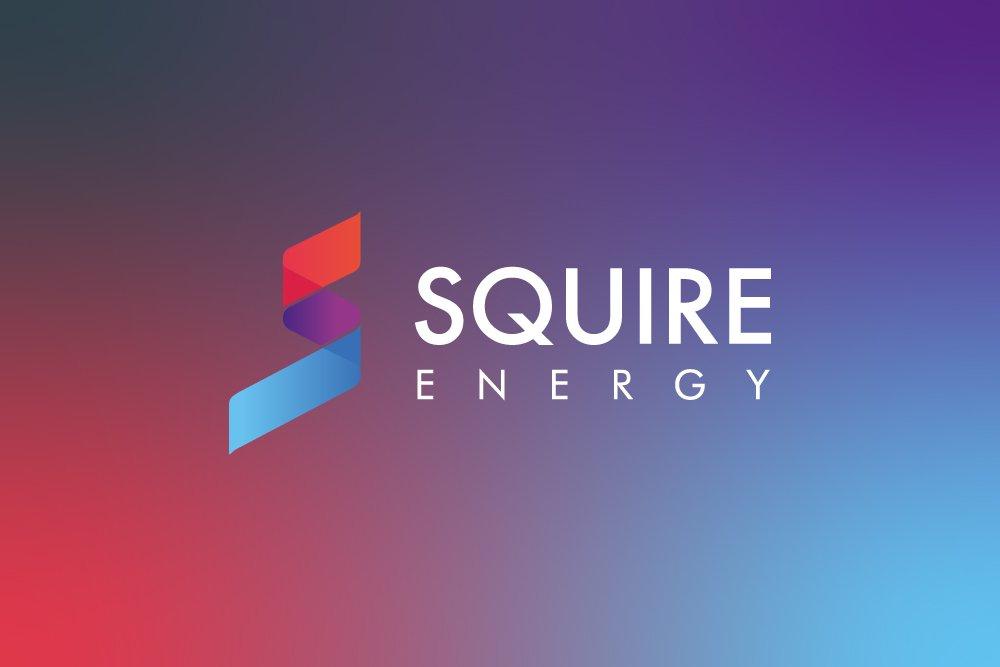 The Squire Energy logo