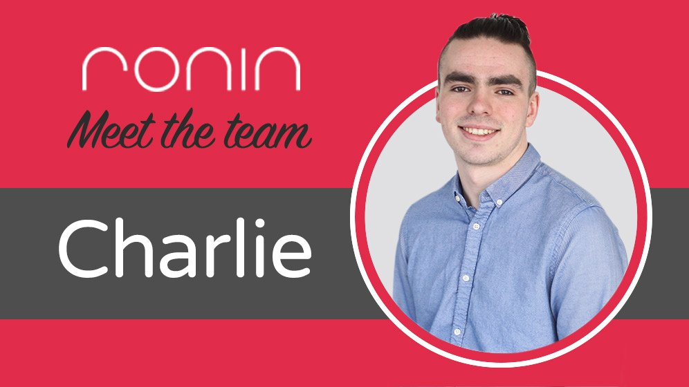 Charlie-RONIN-social-media-graphic-design-intern