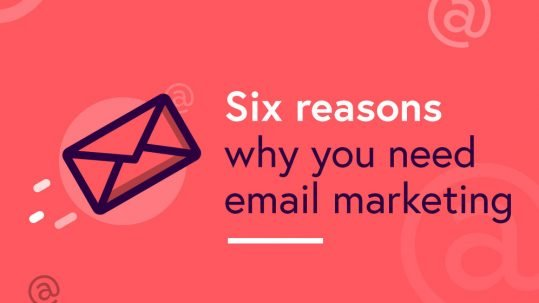 email marketing blog graphic