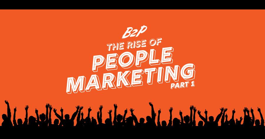 business to people marketing blog graphic